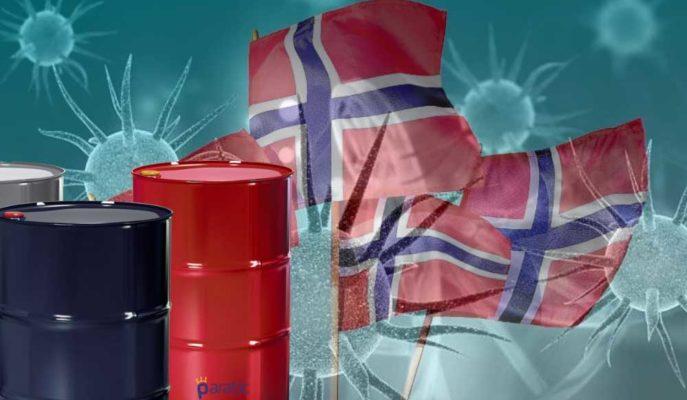 Norveç Ekonomisi Petrol Dışı GSYİH'de Tarihi Düşüş Kaydetti