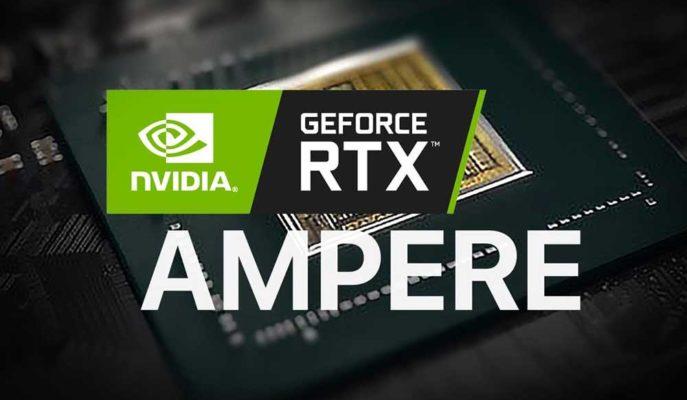Nvidia, Ampere Tabanlı Ekran Kartlarını Tanıtmaya Hazırlanıyor