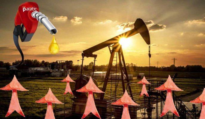 Petrol Fiyatları Ağustos Ayını Kazançla Tamamlamaya Hazırlanıyor