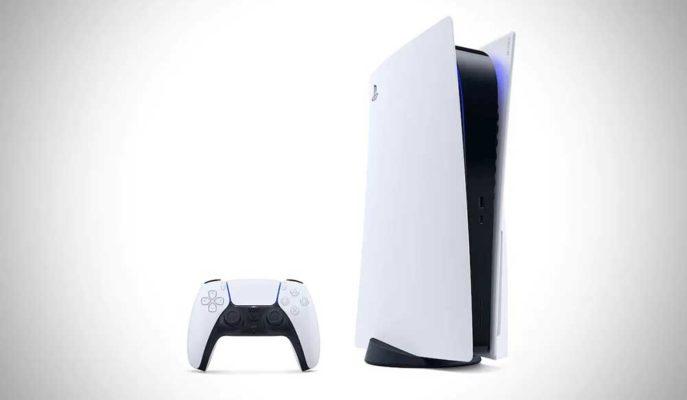 PlayStation 5'in 4K Destekli Oyunlar için Yetersiz Olduğu İddia Edildi