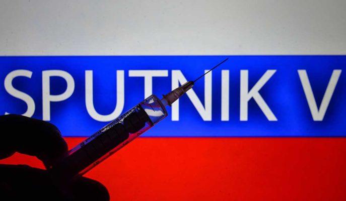 Rusya, Corona Virüsü için Hazırladığı Aşı Sputnik V için Reklam Yayınladı