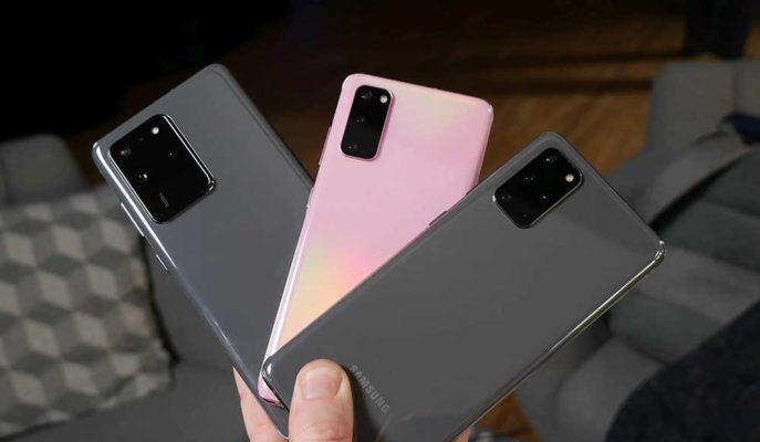 Samsung'un Galaxy S21 Serisi Yine En Çok Kamerası ile Konuşulacak