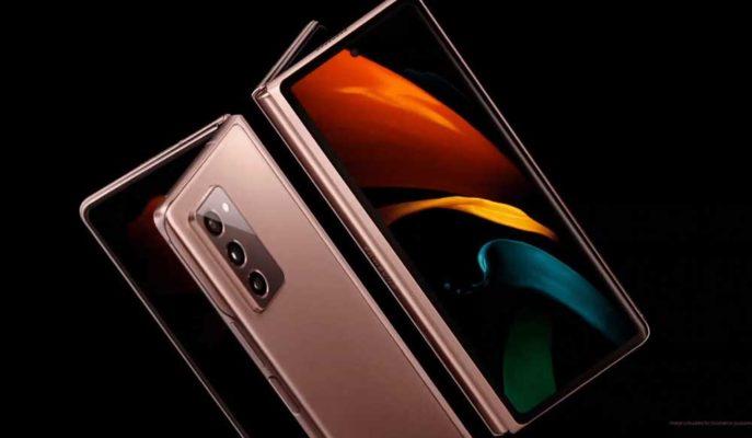 Samsung, Galaxy Z Fold 2 için Yeni Bir Unpacked Etkinliği Düzenleyecek