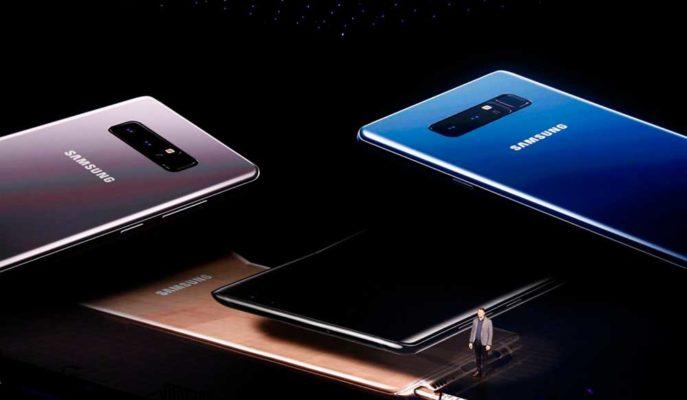 Samsung, Note Serisini Katlanabilir Telefonlara Olan İlgiye Göre Sonlandırabilir