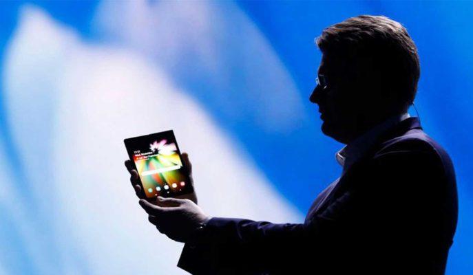 Samsung'un Yeni Katlanabilir Telefonlar Üzerinde Çalıştığı İddia Ediliyor