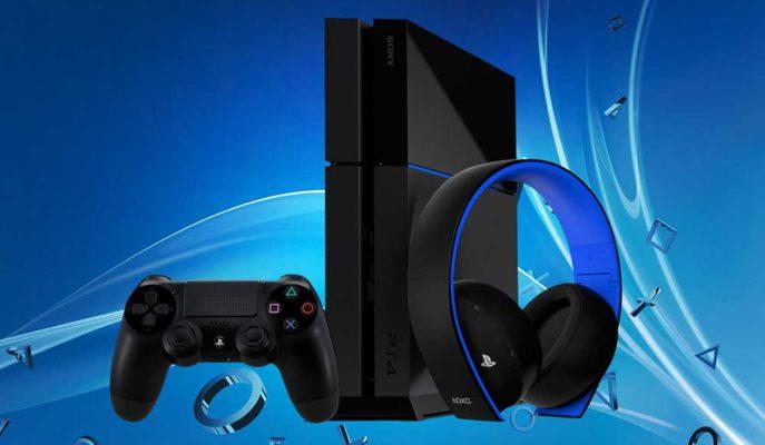 Sony, PlayStation 4'ün Ulaştığı Satış Rakamlarından Memnun