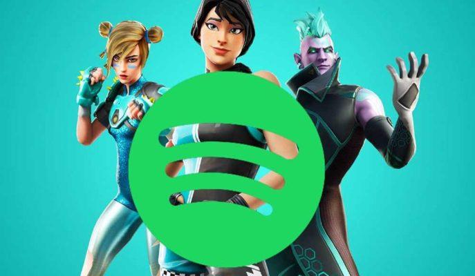 Spotify, Epic Games'i Apple ile Olan Çekişmesinde Haklı Buluyor