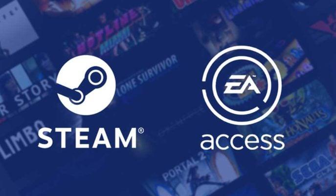 Steam'e EA'nın Tüm Oyunları için Ücretli Abonelik Sistemi Geliyor