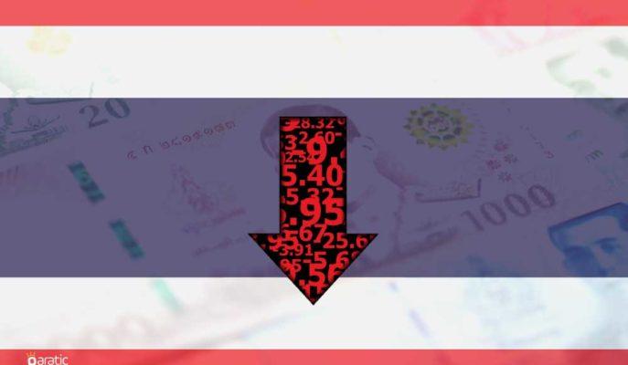 Tayland Ekonomisi 2Ç20'de 1998 Krizinden Bu Yana En Kötü Düşüşünü Kaydetti