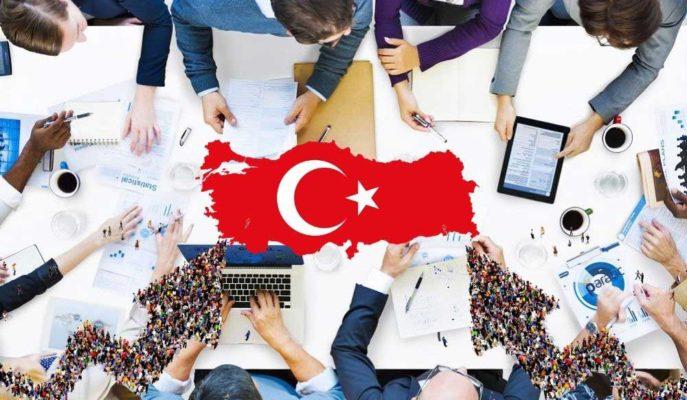 Temmuz'da Türkiye Genelinde 10 Bin 202 Şirket Kuruldu