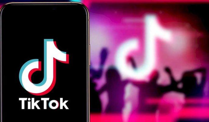 TikTok Artan Kullanıcı Sayısı ile Rekor Oranda Büyümesini Sürdürüyor
