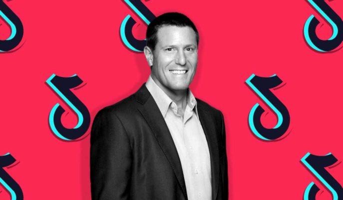 TikTok Üzerindeki ABD Baskısı CEO Kevin Mayer'in İstifasını Getirdi