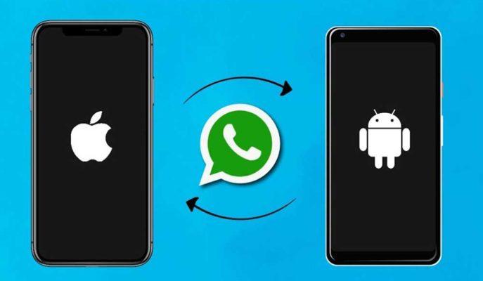 WhatsApp, Konuşmaların Aktarımını Sağlayan Özellik Geliştiriyor
