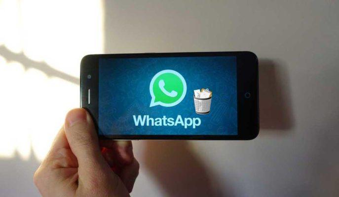 WhatsApp Kullanıcıların Verilerin Depolanmasını Daha İyi Kontrol Etmesini Sağlayacak