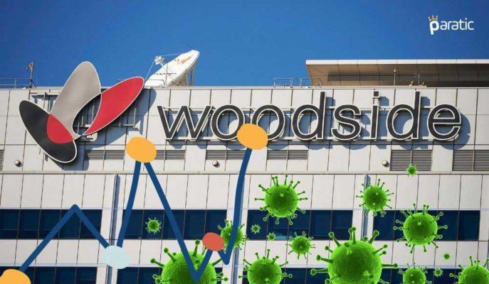 Rekor Üretim Yapan Woodside Petroleum'a Göre Piyasada En Kötüsü Geride Kaldı