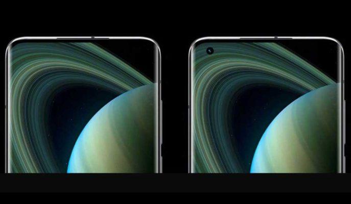 Xiaomi Akıllı Telefonlara Seviye Atlatacak Ekran Altı Kamera Teknolojisini Tanıttı