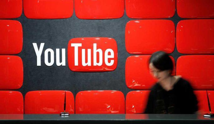 YouTube Algoritması Milyonlarca Videoyu Otomatik Olarak Kaldırdı