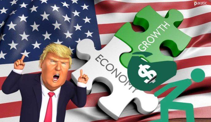 ABD'de Kısılan Destekler Artırılmazsa Ekonomik Toparlanma Zarar Görecek