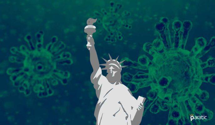 ABD Ekonomisinde Toparlanmanın Eylül'de Yavaşlaması İyiye İşaret