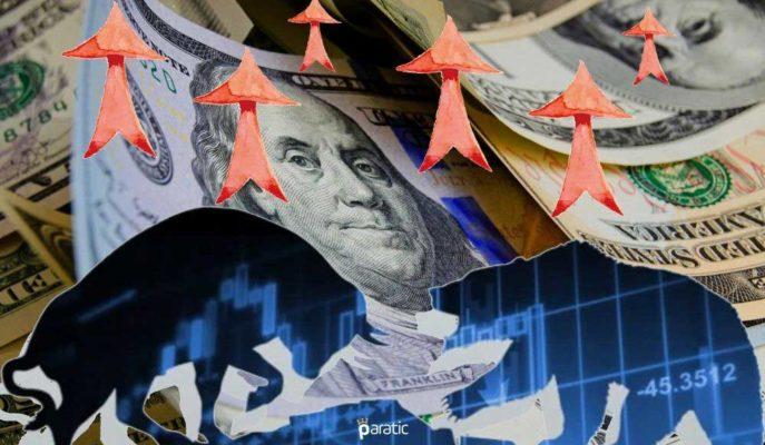 28,2 Milyar TL Fazla Veren Bütçe Sonrası Dolar ve Borsa Artıda Seyrediyor