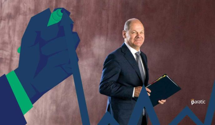 Almanya Maliye Bakanı: Ekonomi Korkulandan Daha İyi Toparlanıyor