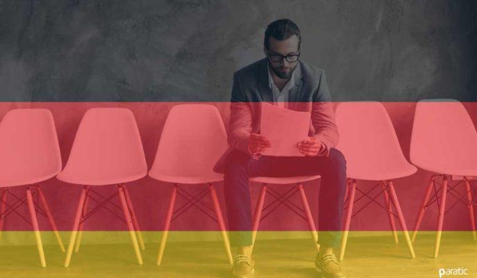 Almanya'nın İşgücü Piyasası Mali Steroidlerle Destekleniyor