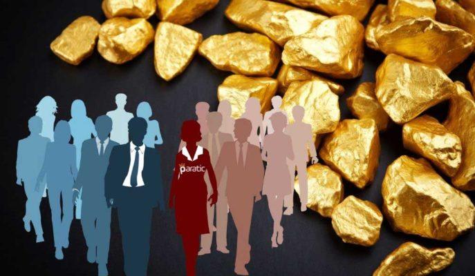 Pozitif Seyreden Altın Fiyatları ABD İstihdam Verisiyle Yön Değiştirebilir