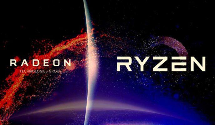 AMD Yaptığı Paylaşım ile Yeni İşlemci ve Ekran Kartlarının Tanıtılacağı Tarihi Duyurdu