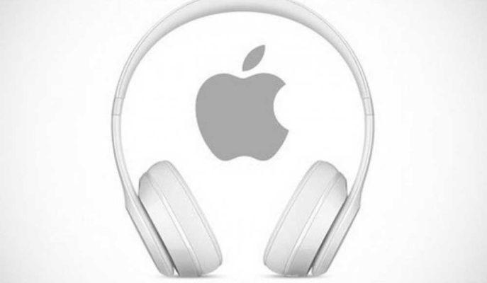 Apple'ın Kablosuz Kulaklığı AirPods Studio Daha Akıllı Geliyor