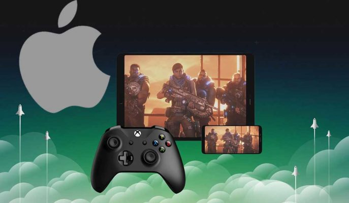 Apple Bulut Tabanlı Oyun Servislerine Yeşil Işık Yaktı