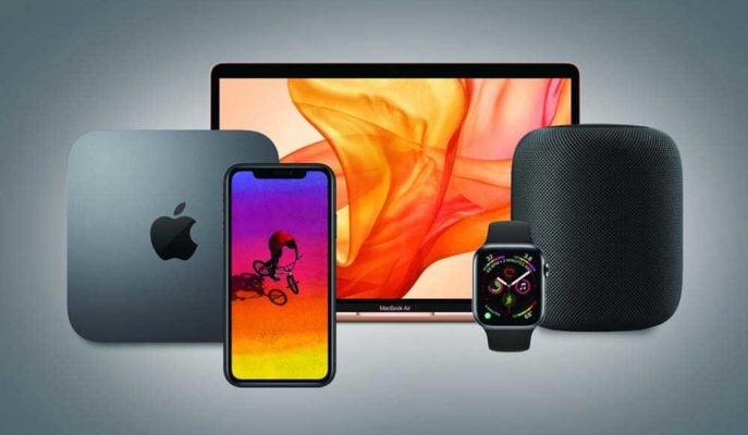 Apple, iPhone 12 ile Beraber Pek Çok Yeni Ürün Tanıtacak