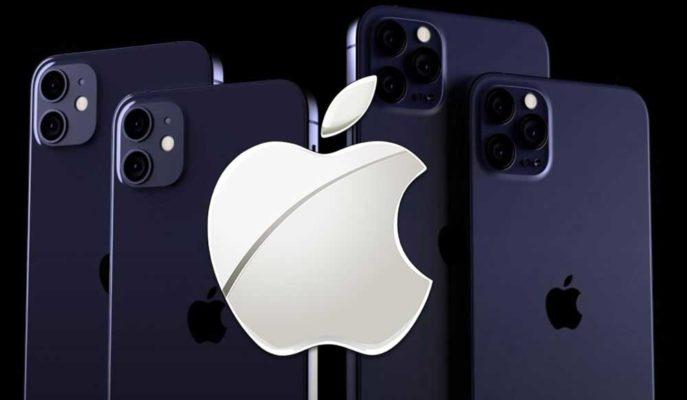 Apple'ın iPhone 12 Serisini Eylül'deki Etkinlikte Tanıtmayacağı İddia Edildi