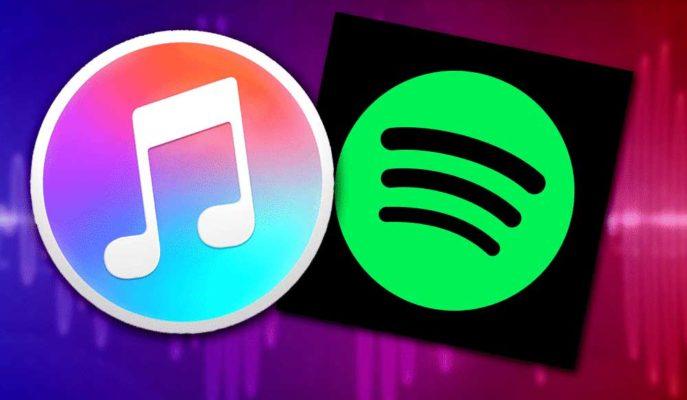 Apple Music Pandemi Sürecinde Rakibi Spotify'dan Daha Fazla Büyüdü