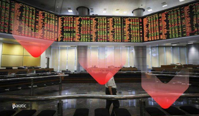 Asya Borsa Endeksleri Japonya Tatilinin de Etkisiyle Zayıf Seyretti