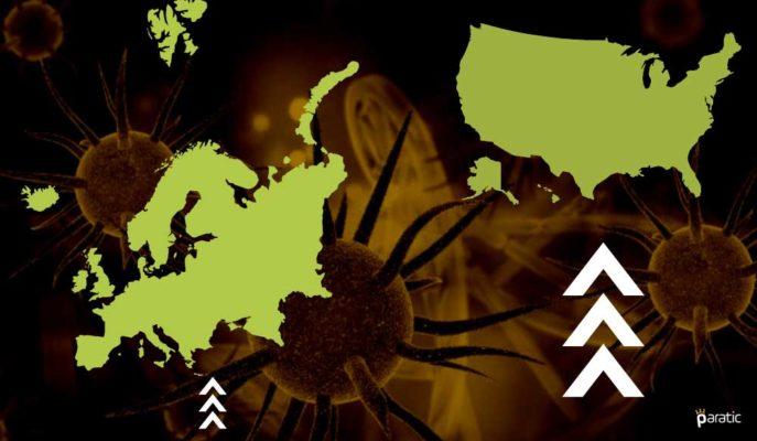 Avrupa Zombi Şirket Riski Yüzünden ABD'den Daha Geç Toparlanacak