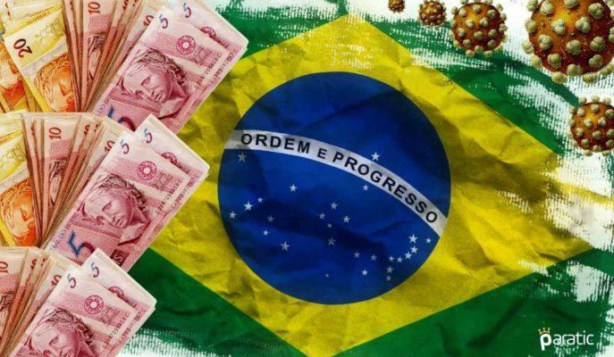 Brezilya Hazine Bakanı: Hükümet Daha İstikrarlı Bir Mali Temele Dönmeli