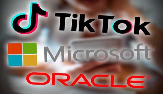 Bytedance, TikTok'un Satış Sürecinde Microsoft Yerine Oracle ile Görüşecek