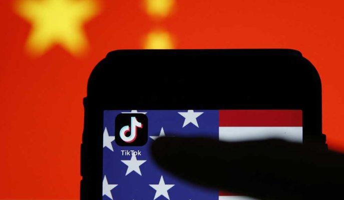 Çin Hükümeti ABD'yi TikTok'u Gasp Etmekle Suçluyor