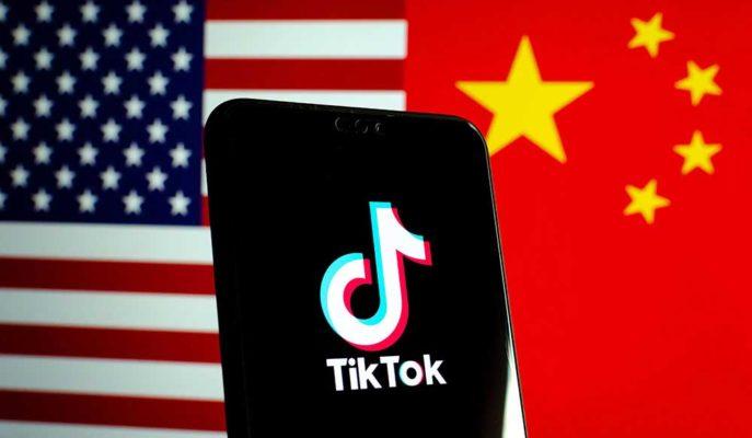 Çin Hükümeti TikTok'un Kapatılmasını Satılmasına Tercih Ediyor