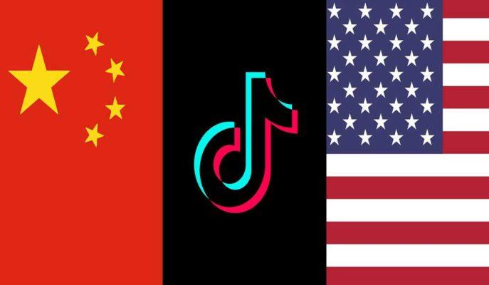 Çin Yönetiminden TikTok'un ABD Operasyonlarının Satılmasına İzin Çıktı