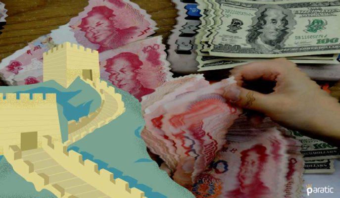 Çin'in Kredi Büyümesi Teşvik Önlemlerinin Sürdüğünü Gösteriyor