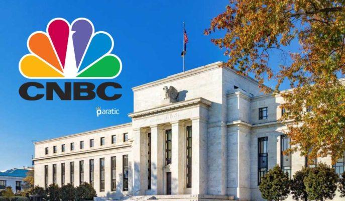 CNBC Anketine Göre FED 2023'e Kadar Beklemede Kalacak