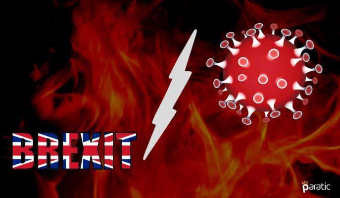 Covid Kuralları, İngiltere'yi Brexit'ten Daha Çok Bölüyor