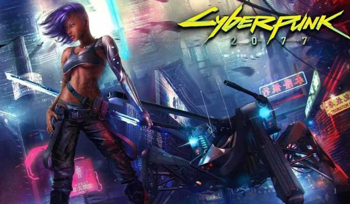 Cyberpunk 2077'nin Geliştiricisi Oyunu Yetiştirmek için Çalışanlara Yükleniyor