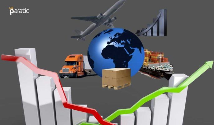 Dış Ticaret Haddi Temmuz'da 112,4 Değerine Yükseldi