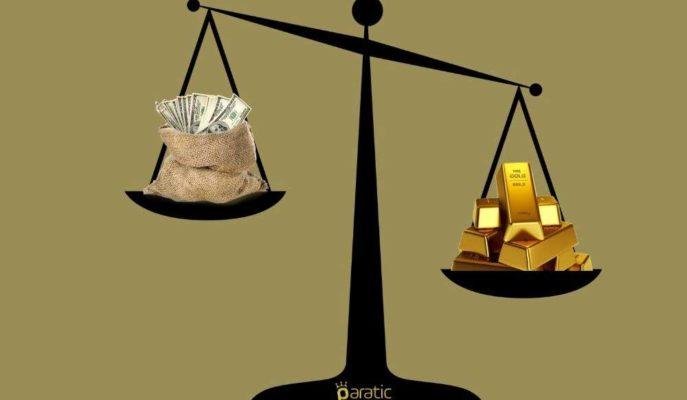 Dolar 7,44 Rekorunu Kırarken, Altın Fiyatlarında Düşüş Hızlandı