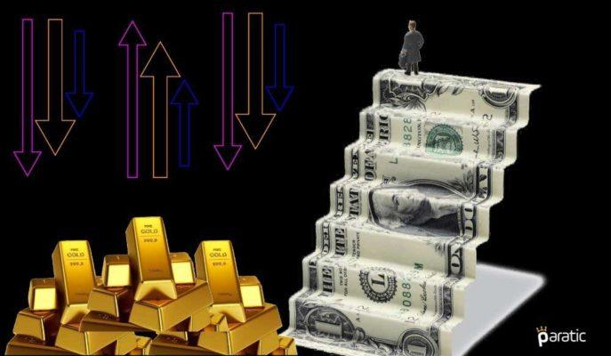 Dolar 7,49'a Dayanırken, Altındaki Kayıplar Hızlandı