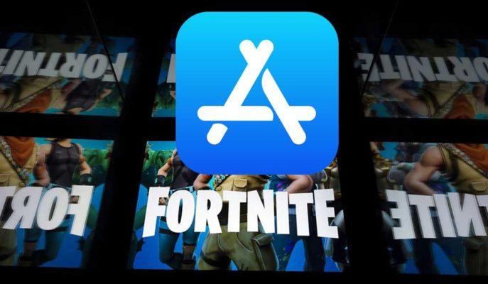 Epic Games, Fortnite'ın App Store'a Yüklenmesi için İhtiyati Tedbir Talep Etti