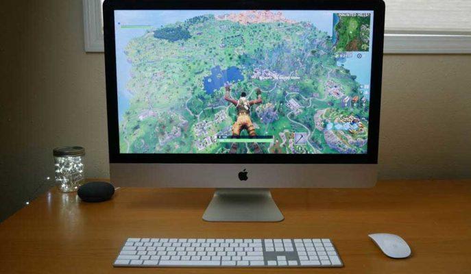Epic Games, Fortnite'ı Mac Üzerinden Oynayanları Üzecek Açıklama Yaptı