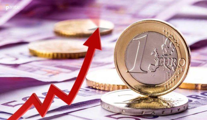 Euro 8,92'yi Aşarak Tüm Zamanların En Yüksek Seviyesine Ulaştı